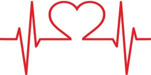 srdcova krivka